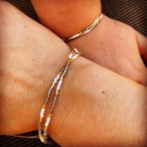 Cato – Matching armbandjes
