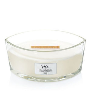 WoodWick® Elipse Candle – Magnolia