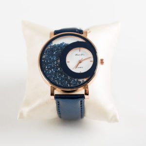 Carine – Horloge