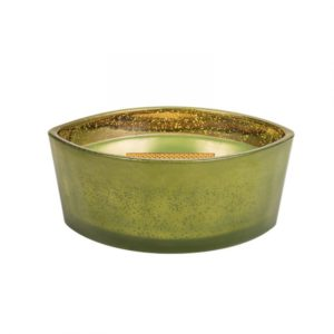 WoodWick® Elipse Candle – Evergreen