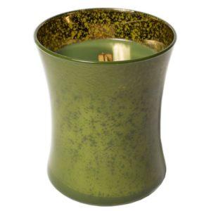 WoodWick® Medium Candle – Evergreen