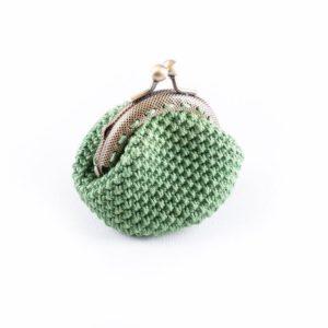 Pam- Handgemaakte Geldbeugel – La Petite Rooze