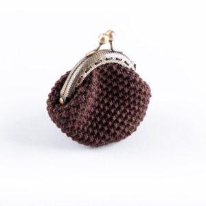 Priscilla- Handgemaakte Geldbeugel – La Petite Rooze