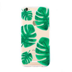 GSM hoesje Palm Leaf – Iphone 7