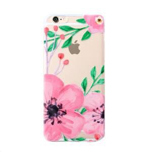 GSM hoesje Flower – Iphone 7