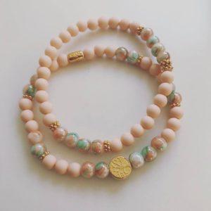Handmade Armbanden setje
