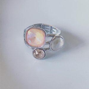 Bohm Paris – Swarovski Ring