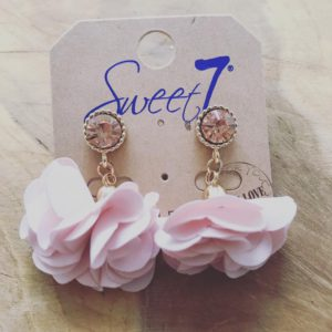 Toulouse – Sweet7 Bloem