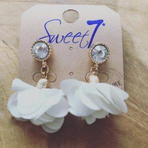 Sweet7 Bloem