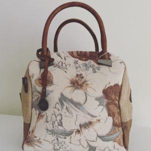 Giuliano Flower Bag