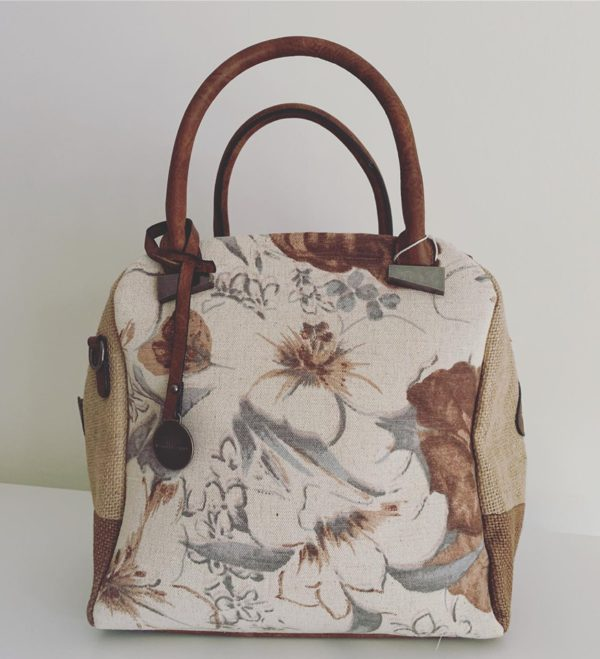 Giuliano Flower Bag