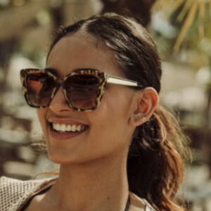 Alina – Fashion Zonnebril