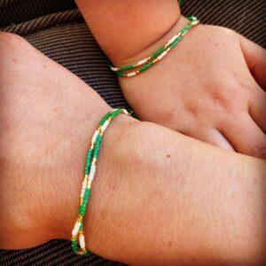 Cornelia – Matching armbandjes