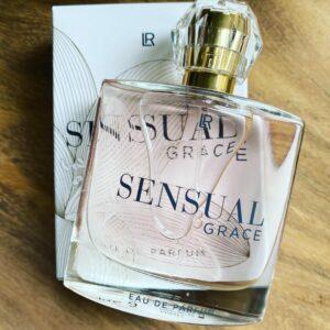 Sensual Grace – Eau de Parfum