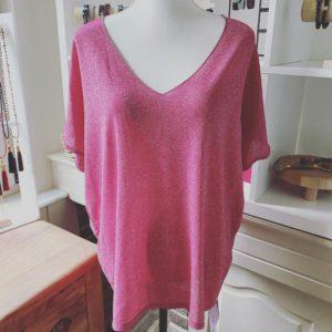 Ruby –  T-shirt