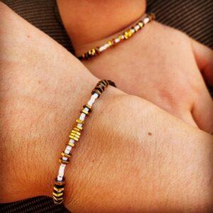 Doris – Matching armbandjes