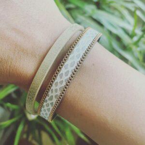 Branni – Armband met magneetsluiting