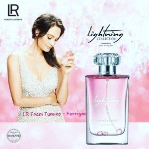 Lightning Essence of Rose – Eau de Parfum