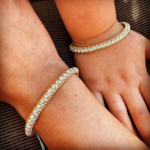 Kiki – Matching armbandjes