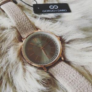Elipsi – Horloge
