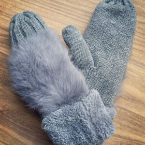 Harper – Fluffy Winter Wanten