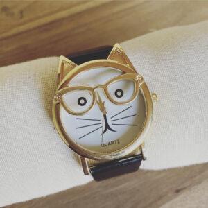 Jalisa- Horloge