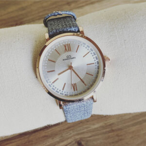 Eldrin – Horloge