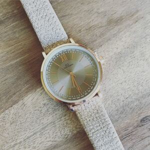 LissyAlena – Horloge
