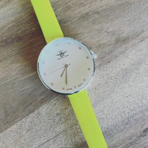 Jevenhio – Horloge
