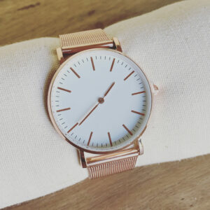 Tonna – Horloge
