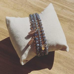 Zoezoe – Handgemaakte Armbanden Set.