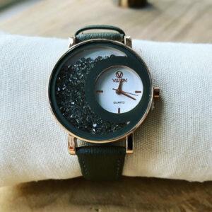 Jessy – Horloge