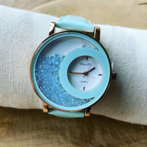 Jada Lynn- Horloge