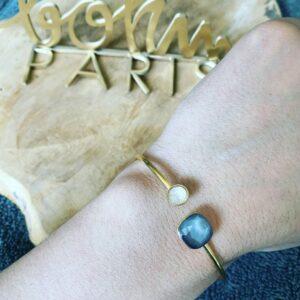 Bohm Paris 05- Swarovski Armband