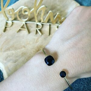 Bohm Paris 07- Swarovski Armband