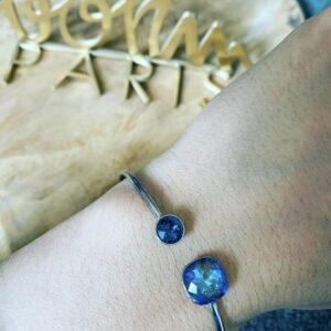Bohm Paris – Swarovski Armband