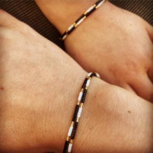 Damla – Matching armbandjes