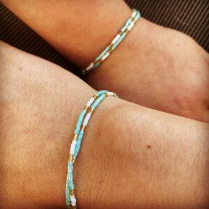 Dilara – Matching armbandjes