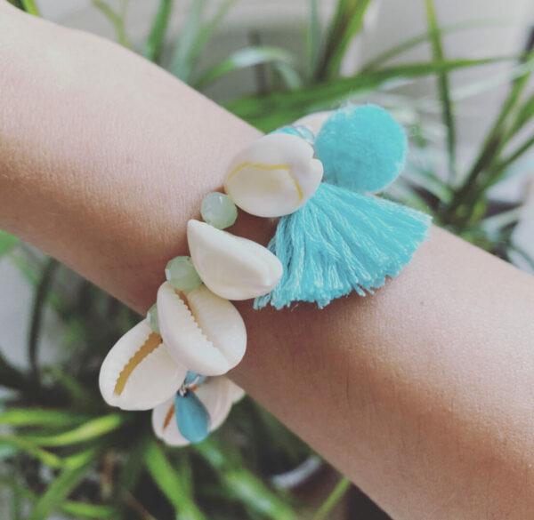 Kimora – Bohemian Armband