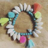 Sumi – Bohemian Armband