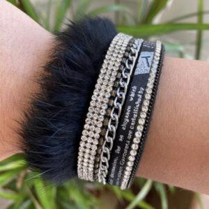 Maja – Armband met magneetsluiting