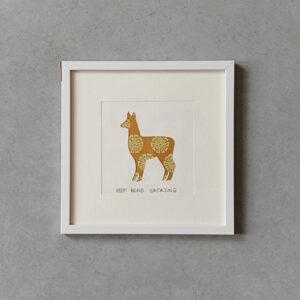 Kader Tex – Alpaca