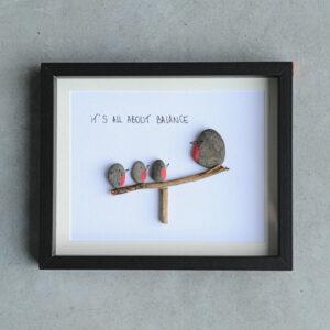 Kader Pebble Art