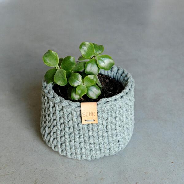 Plantenmand klein – Laurel