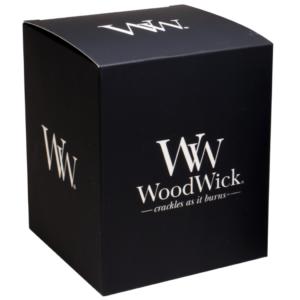 Woodwick- Geschenkverpakking voor Medium Candle
