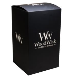 Woodwick- Geschenkverpakking voor Large Candle
