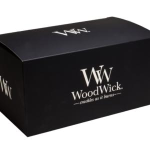 Woodwick- Geschenkverpakking voor Ellipse Candle