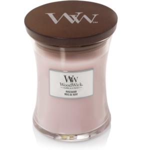 WoodWick® Medium Candle – Rosewood