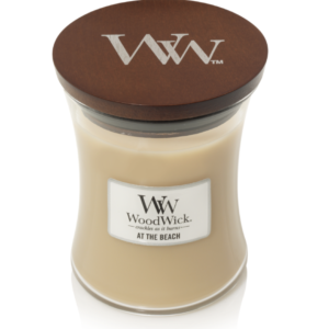 WoodWick® Medium Candle – At The Beach